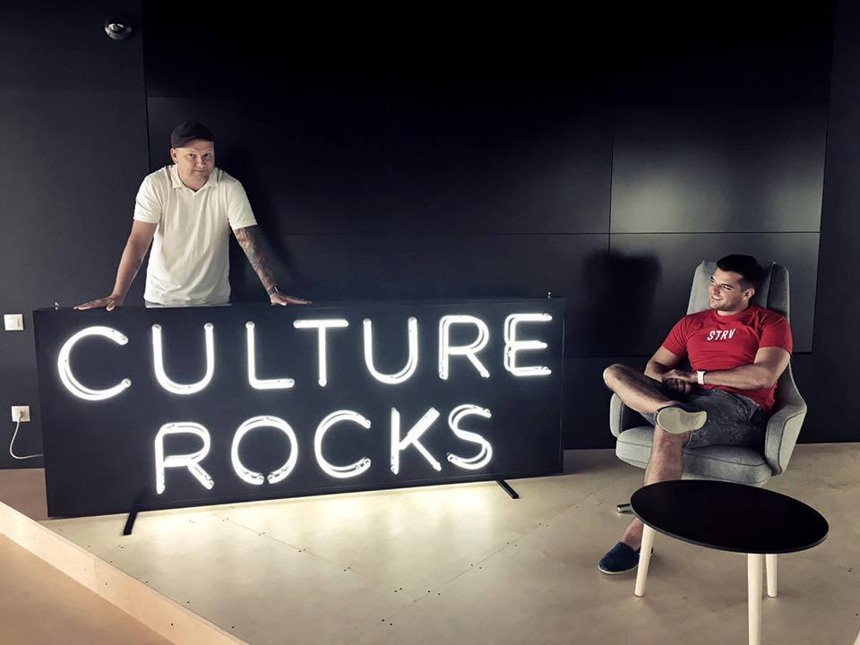 Culture Rocks conference will show the influence of corporate culture on modern companies