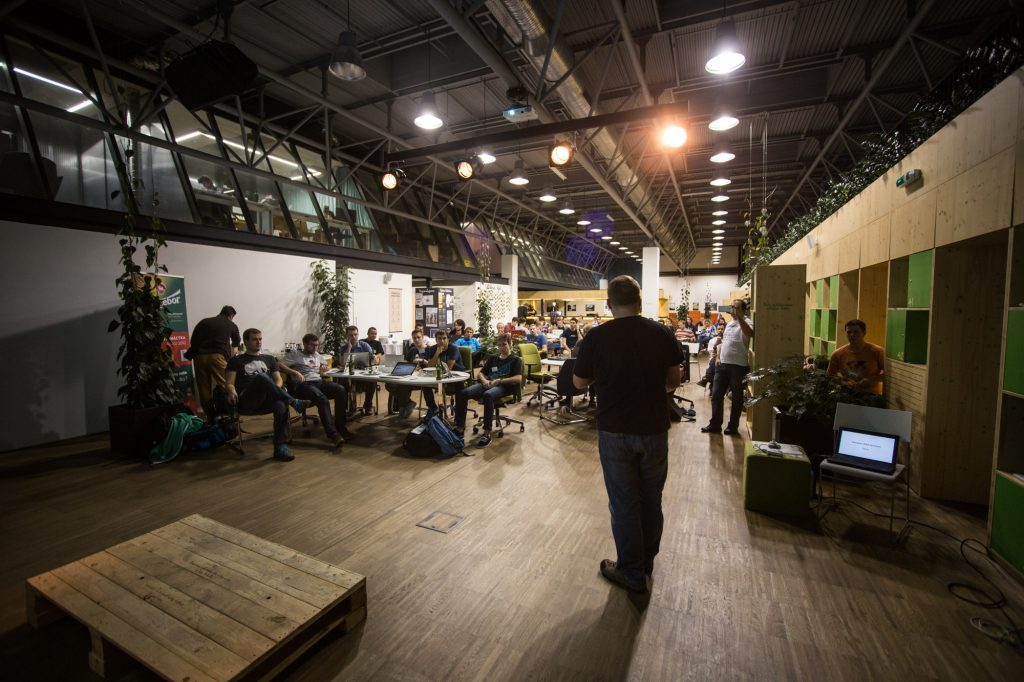 Prague, Ostrava and Brno: Series of Rockaway Hackathons  Is Back after One Year; This Time on Azure Platform