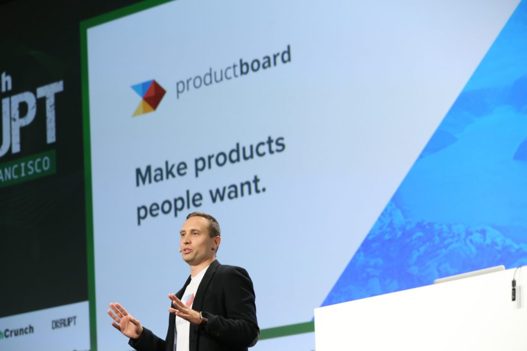 productboard expands its Series A and raises an additional $10 Million led by Index Ventures