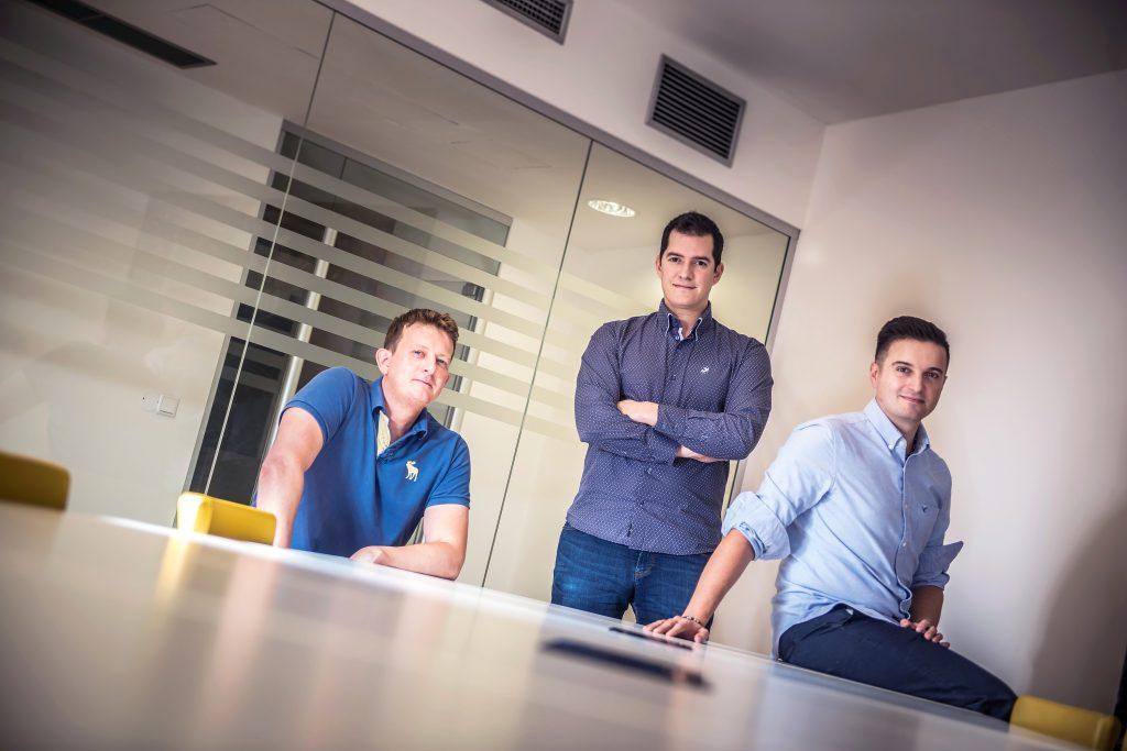 Techloop získal investici ve výši 5 milionů eur od fondů Springtide Ventures aRockaway Ventures