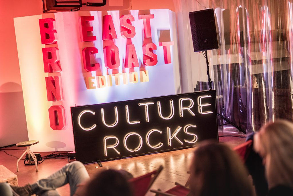 THE THIRD CULTURE ROCKS CONFERENCE: AN ORGANISATION'S CULTURE IS ONLY AS GOOD AS ALL OF ITS ELEMENT