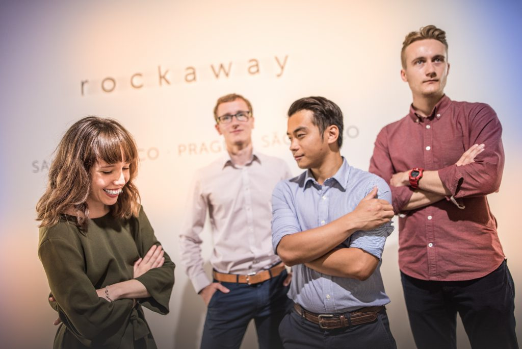 Rockaway Academy: The first interns share their views
