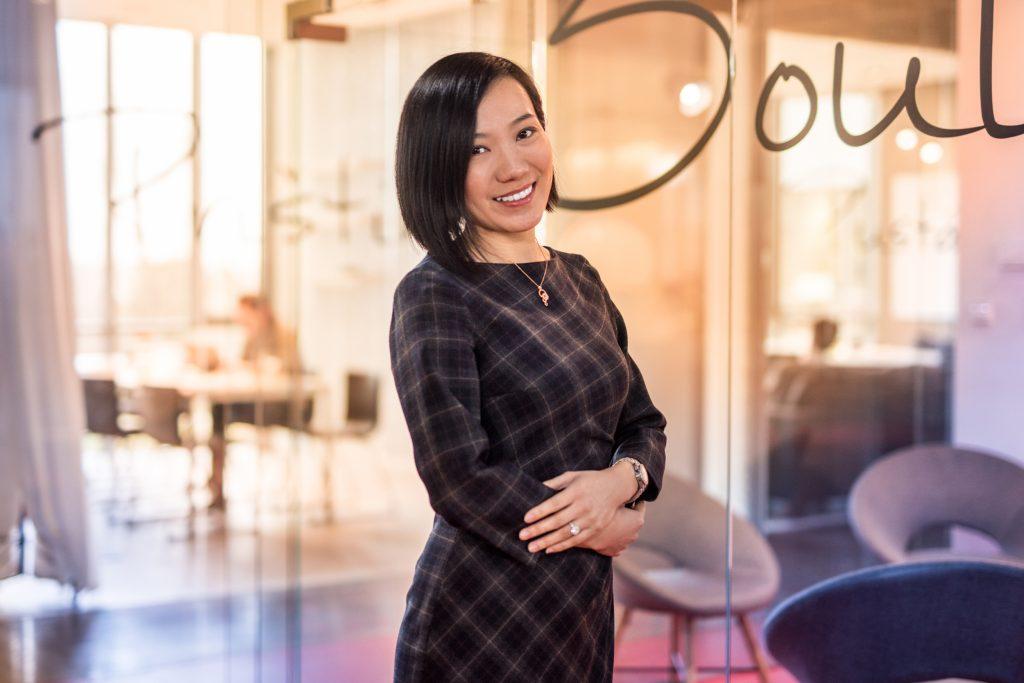 Kristen Cheng