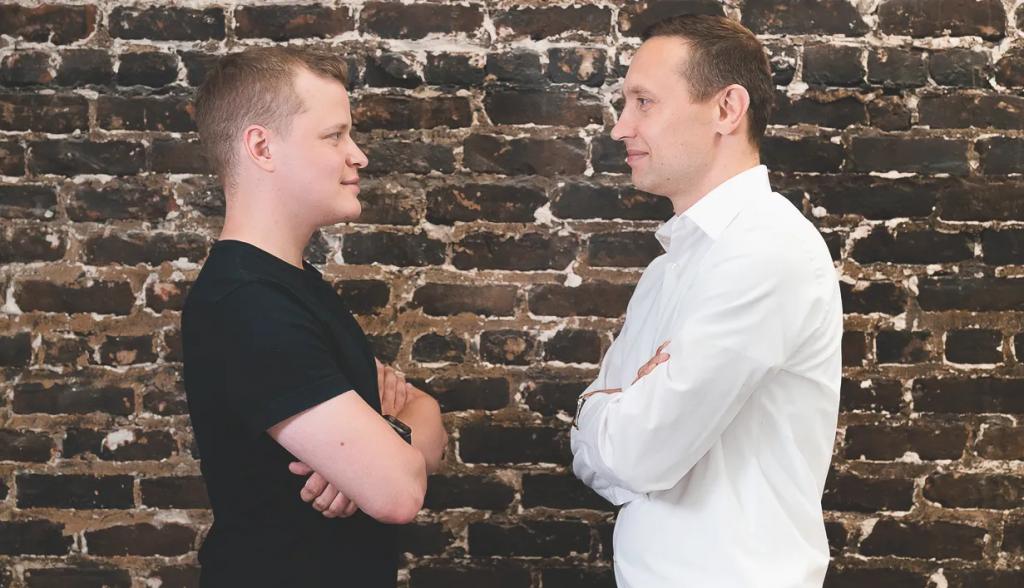"""Hubert Palán pro Forbes Česko: """"Productboard může mít vbudoucnosti mnohem větší hodnotu než jen miliardu dolarů"""""""