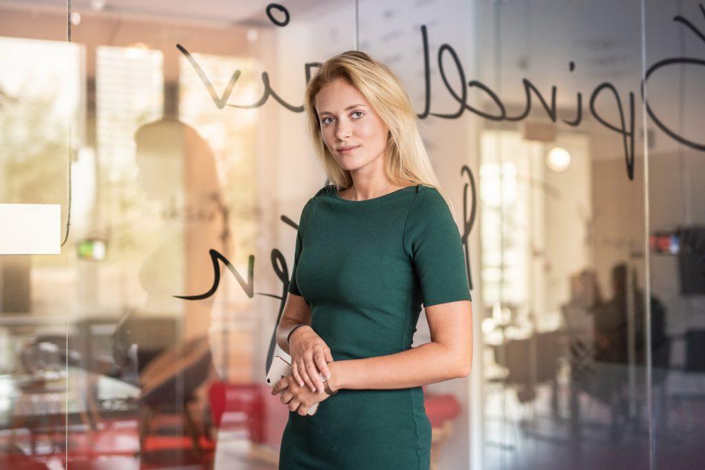 Kristýna Ulmanová