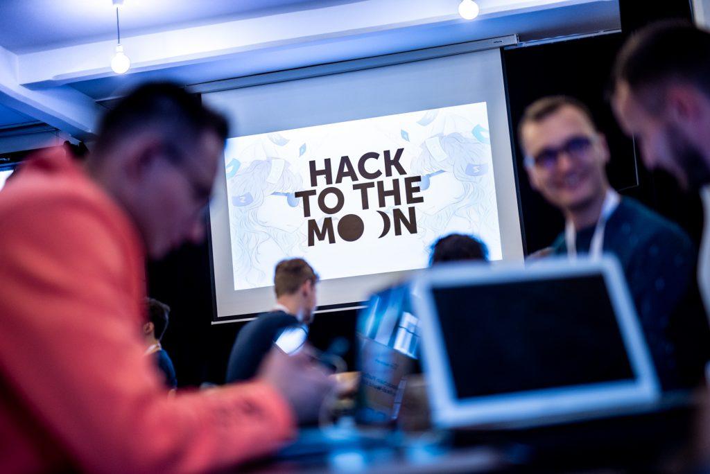 Rockaway Blockchain zorganizoval první globální blockchainový hackathon vPraze, zapojili se hackeři z12 zemí