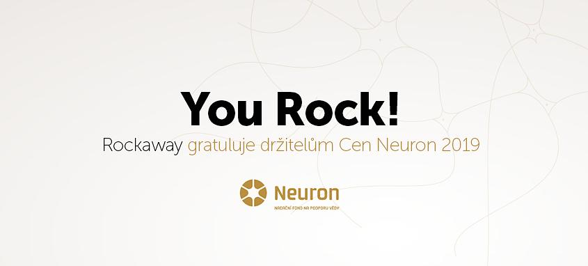Ceny Neuron pro mimořádně vědce znají své majitele. Ocenění za obor Computer science věnoval Jakub Havrlant
