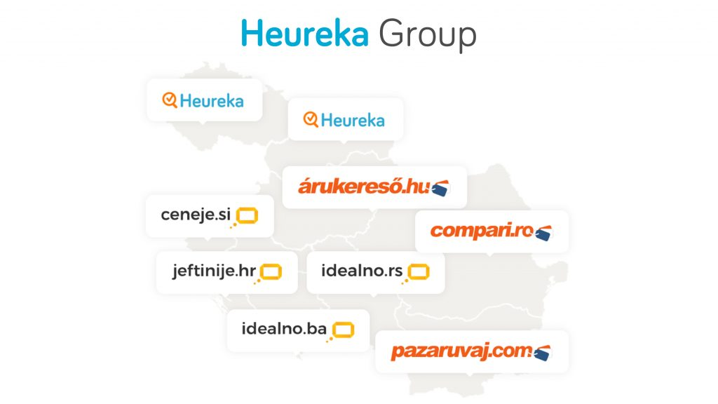 Heureka Group issues bonds in the value of CZK 2.5 billion. For the past fiscal year, its EBITDA exceeded CZK 511 million