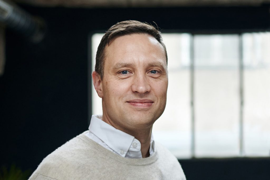 "Hubert Palán (Productboard) for CzechCrunch: ""It is important to choose the right investor"""