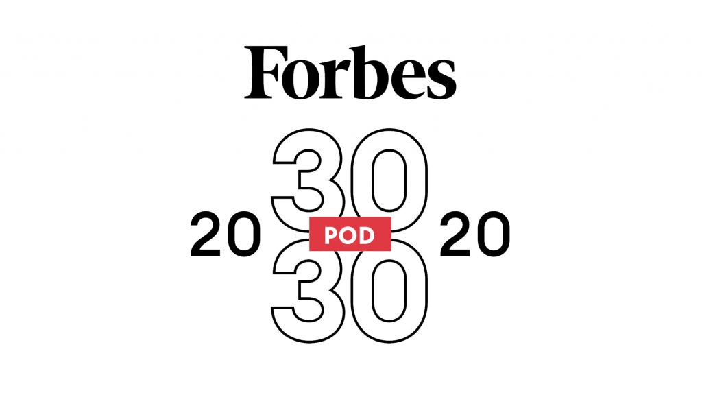 Martin Konop of Rockaway Ventures in the best company: Forbes 30 Under 30 ranking