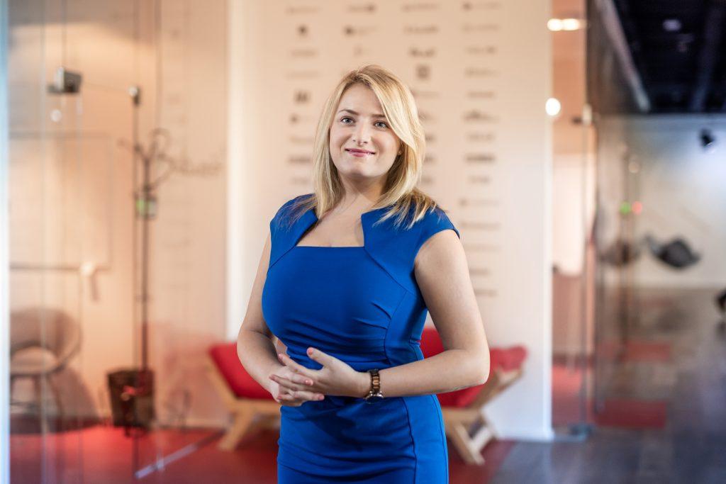 Dana Běhálková
