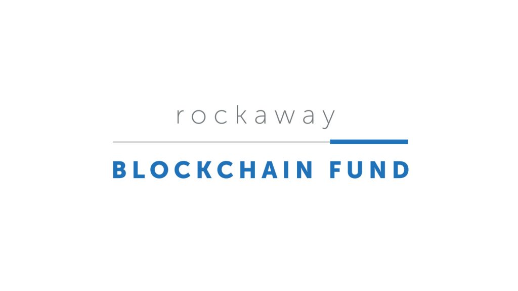Rockaway launches blockchain fund: a $100 million target and  Michael Arrington as investor