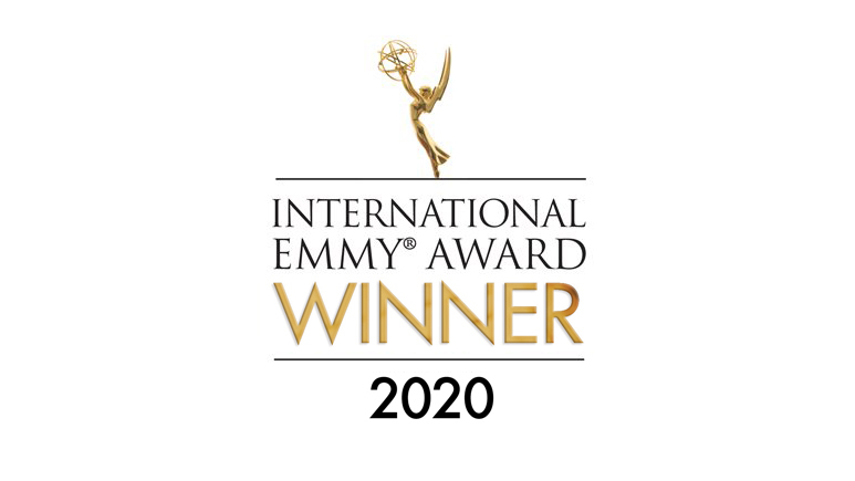 In an historical success for the Czech Republic, the Czech #martyisdead TV series has received an International Emmy Award, also known as the television Oscar