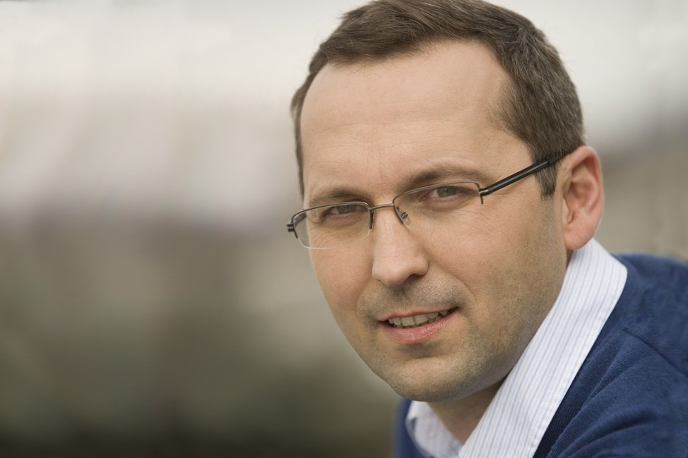 Euromedia Group to be headed by new CEO František Mala, who will move the book group toward greater digitalization