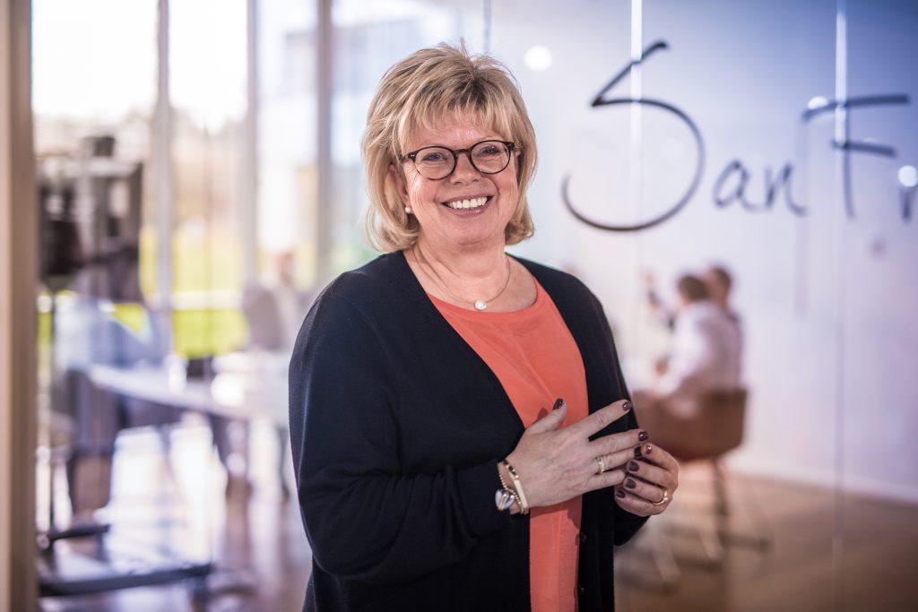 Rockaway Insider with Jitka Dvořáková, CEO CZC.cz: Idon't want to be acaptain, but rather ahelmsman