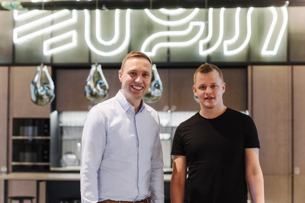 $ 72 million for Productboard. The Czech start-up is once again stepping on the gas