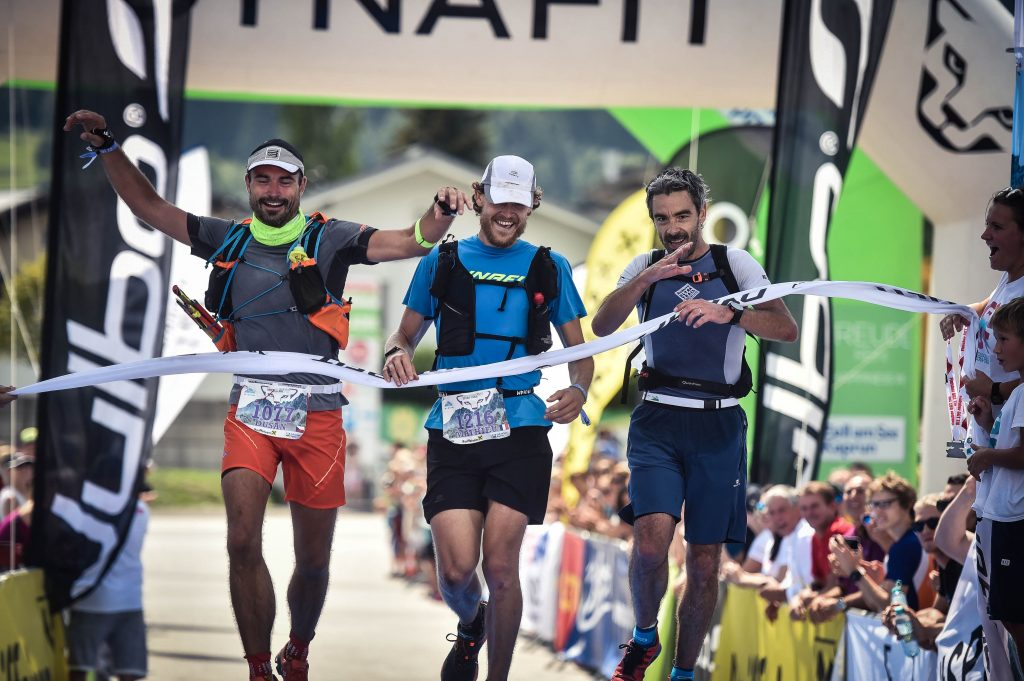 "Dušan Zábrodský, Rockaway Investment Partner: ""How I ended up doing extreme races and why I will run an ultramarathon in the summer"""