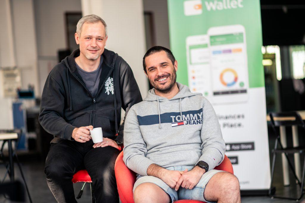 Startup BudgetBakers zportfolia Rockaway získal rekordní investici zHolandska