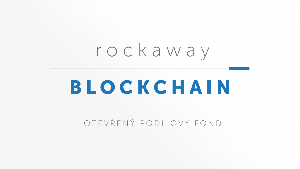 Rockaway Blockchain Fund establishes an open-end mutual fund, with investment also possible through J&T Bank