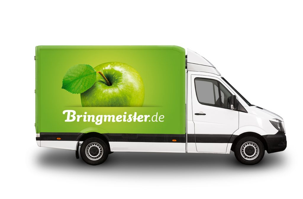 Rockaway completes the acquisition of Bringmeister and aims to build aleader in on-line food shopping in Germany