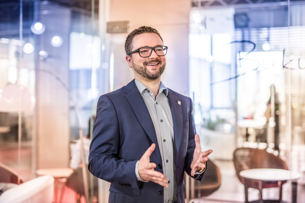 Rockaway Insider with Michal Tůma, CEO of Invia CEE: Business needs clear limits and simple rules