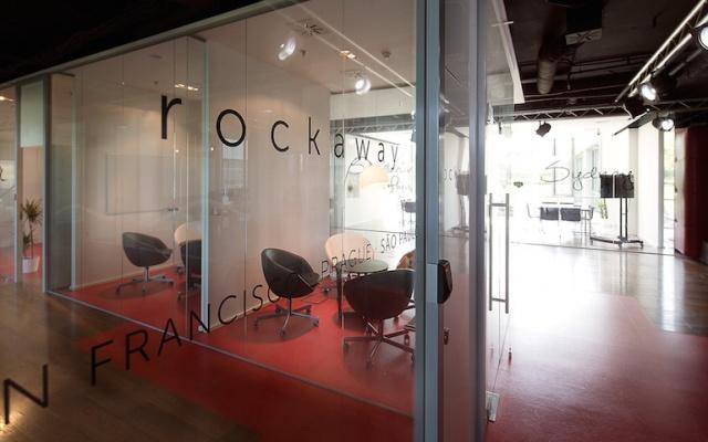 Rockaway novým partnerem sítě Uloženka